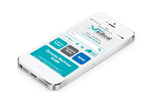 Select Medical Mobile Optimised
