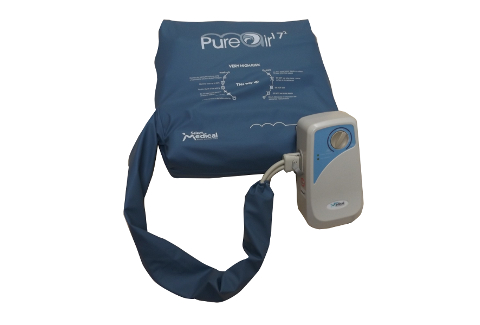Pure Air 17 pressure relief cushion