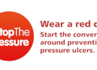 Stop Pressure Ulcers Day 2018