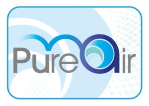 Pure Air logo